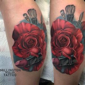 Ruslan Millington @millington_tattoo