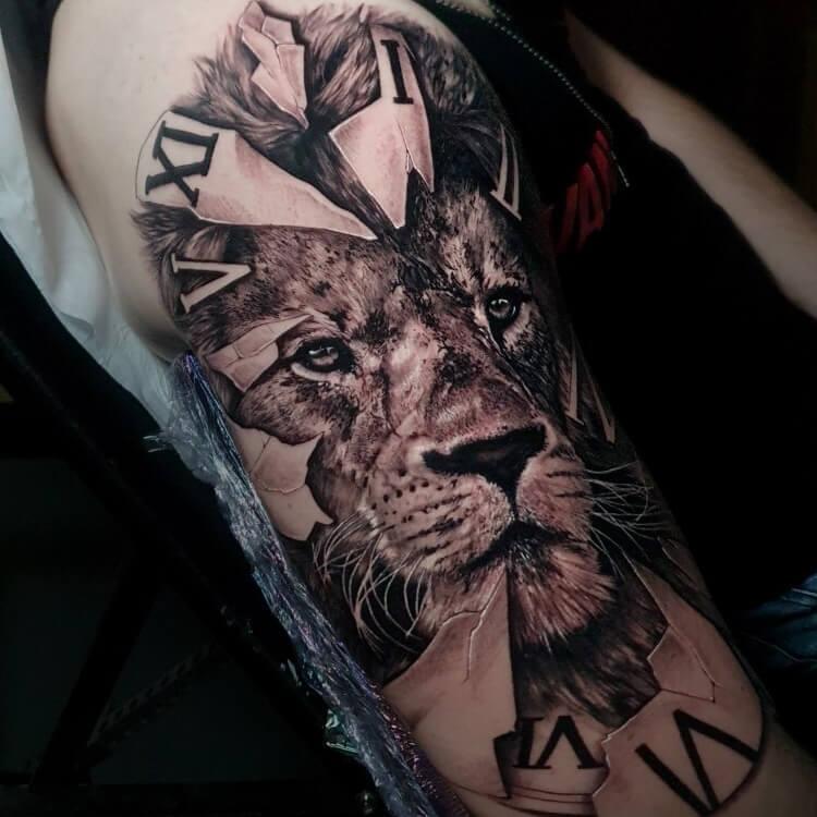 Gio Garcia Tattoo @g.garciatattoo