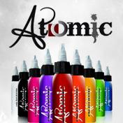 Atomic Ink