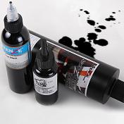 Zwarte Inkt