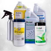 Reiniging Oppervlakten & Apparatuur