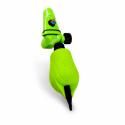 Pak met 2 Siliconen EGO Biogrips (Geen Rand Achter) in Groen - Tot 19MM Tubes