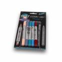 Copic CIAO Markers - Manga 2 - Pak met 5+1
