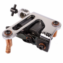 Micky Bee Original Chrome Sting Tattoo Machine Colour Packer / Shader - Made in England