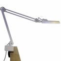 Bureau Lamp voor Tatoeëren met Vergrootglas EU KABELS