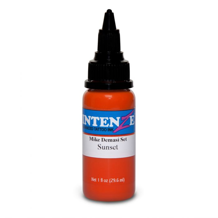 Intenze Ink Mike DeMasi Sunset 30ml (1oz)