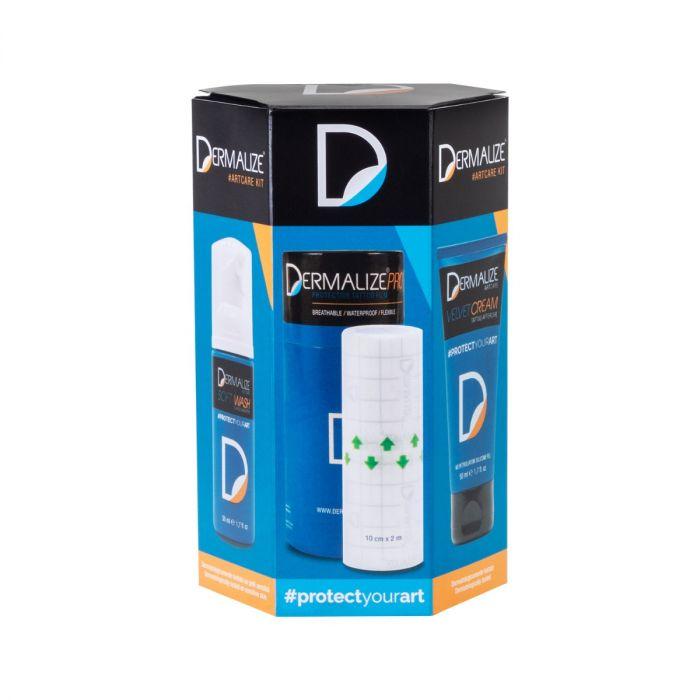Dermalize Artcare Kit