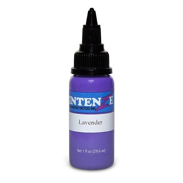 Intenze Ink Pastel Lavender 30ml (1oz)