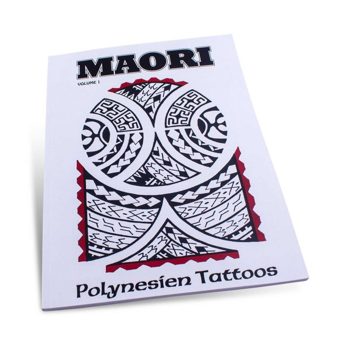 Boek: Maori: Volume 1