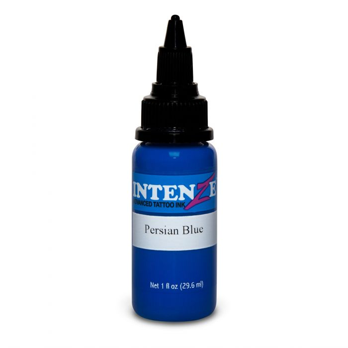 Intenze Ink Persian Blue 30ml (1oz)