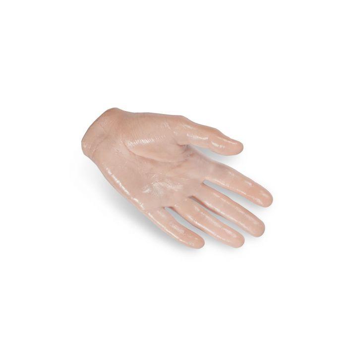 A Pound of Flesh Linkerhand