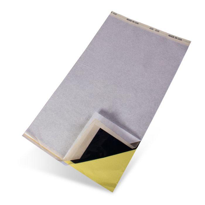 ReproFX Spirit Classic - Doos met 100 Paars Thermische Transfer Hectograaf Papier (21,5 x 35,5cm)