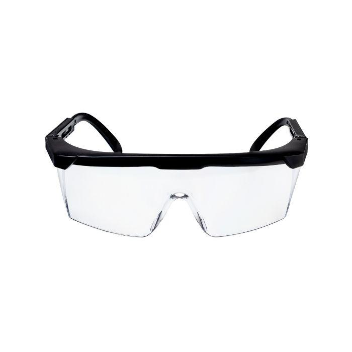 Verstelbare veiligheidsbril