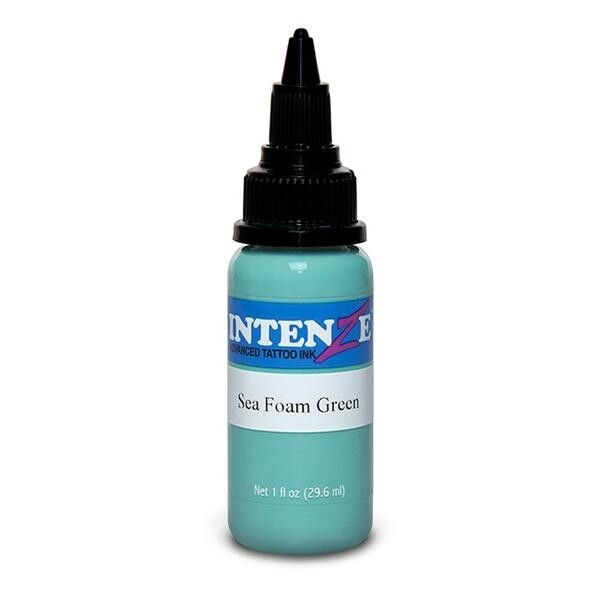 Intenze Ink Pastel Seafoam Green 30ml (1oz)