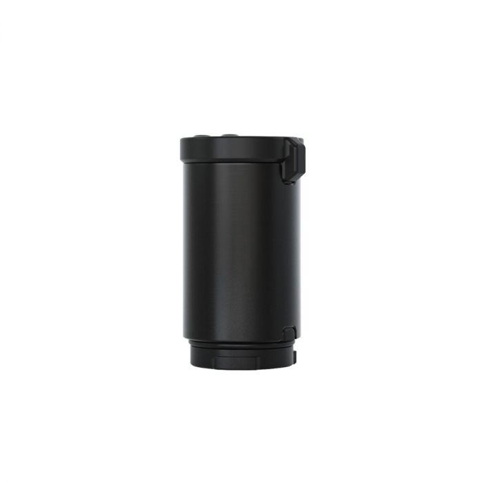 Stigma-Rotary® Force Draadloze tattoo-machine + Power Pack + RCA-adapter - Rood