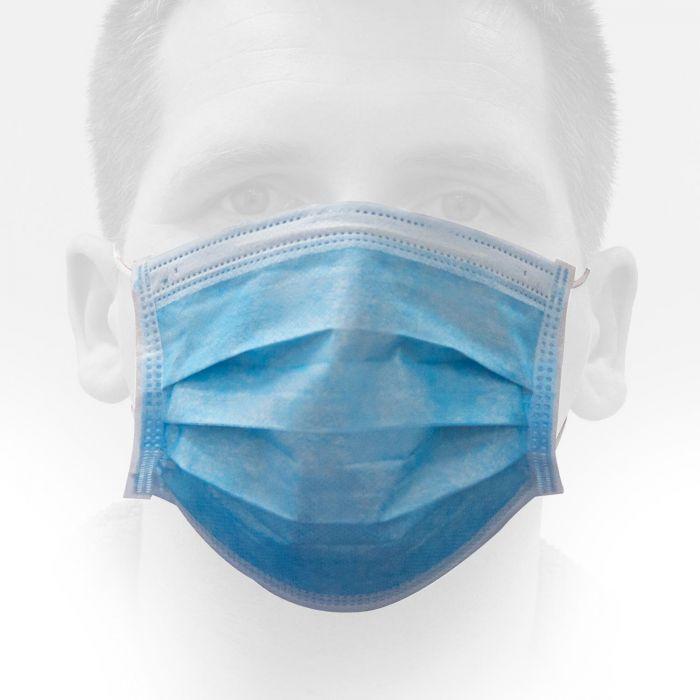 Doos met 50 Killer Ink Chirurgische Maskers