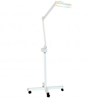 Vloer Lamp for Tatoeëren met Vergrootglas