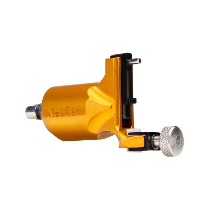 Neotat Vivace Machine in Oranje 3.5mm Slag