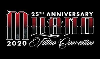 Milano Tattoo Convention