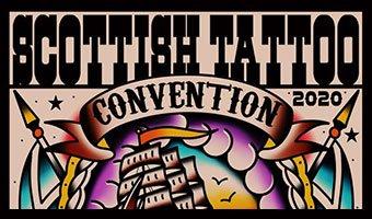 Scottish Tattoo Convention