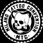 Killer Ink Tattoo op de Milano Tattoo Convention 2018