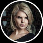Gesponsorde artiest van de maand – Sandra Daukshta