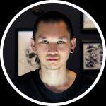 Gesponsorde Artiest van de Maand - Michael Taguet