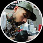 Gesponsorede Artiest van de Maand – Lucas Ferreira