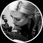 Gesponsorde Artiest van de Maand – Jenna Kerr