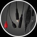 Cheyenne Kabels & Adapters