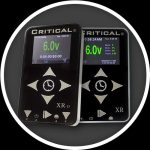 Critical XR & XR-D Stroomvoorzieningen – Overeenkomsten/Verschillen