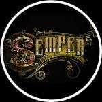 Kerst met David Corden & Semper Tattoo Studio
