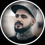 Gesponsorde Artiest van de Maand - Chris Papadakis