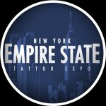 Hustle Butter Deluxe Interviews – New York Empire State Tattoo Expo 2019