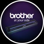 Reeks van Brother-printers