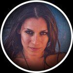 Gesponsorde Artiest van de Maand - Lena Diamanti