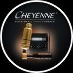 Cheyenne - Sol Nova Nieuwe kleuren, SOL-grip, PU IV-Stroomvoorziening