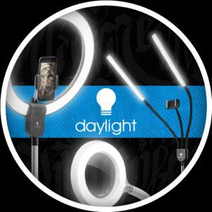 The Daylight Company - Nieuwste lampen en verlichting