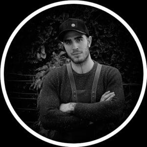 Gesponsorde artiest van de maand – Tom Falgayras / MF Creativink